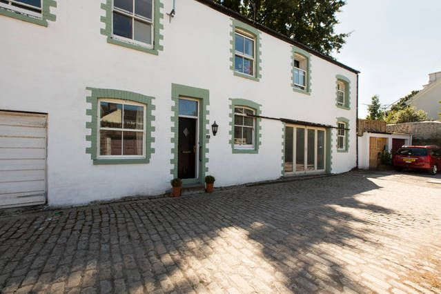 Thumbnail Property to rent in The Mews, Stoke, Plymouth