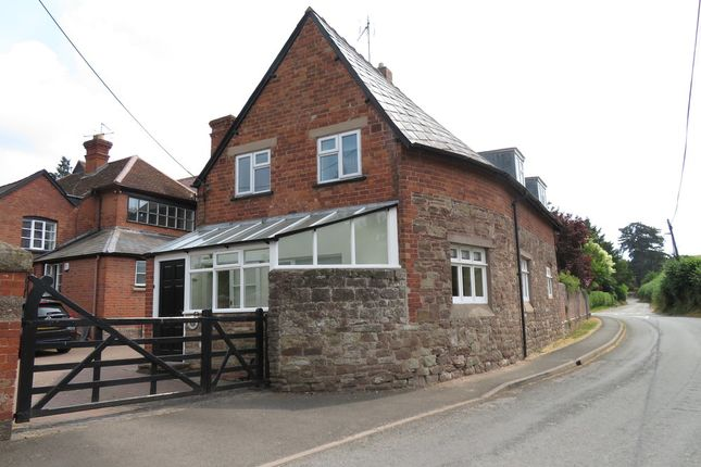 Thumbnail Cottage to rent in Wellington, Hereford