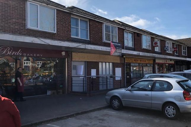 Thumbnail Restaurant/cafe to let in 11 - 11A The Parade, Uttoxeter Road, Mickleover, Derby, Derbyshire