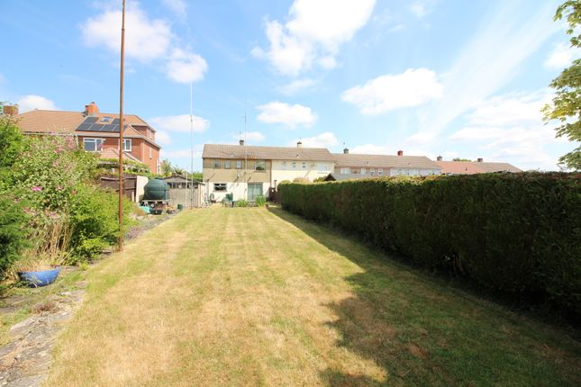 Semi-detached house for sale in Westward Road, Bristol