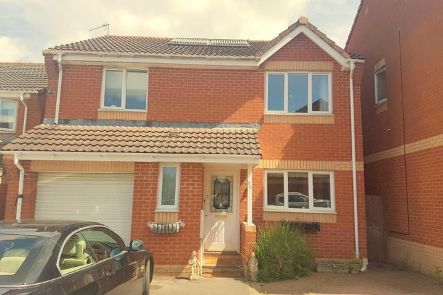 Thumbnail Property to rent in Arrowsmith Drive, Stonehouse