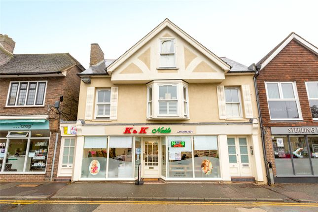 Thumbnail Studio to rent in High Street, Sevenoaks, Kent