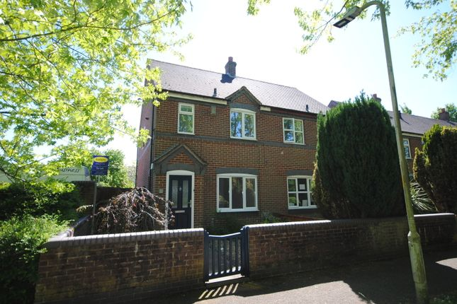 Semi-detached house to rent in Highland Lea, Horsehay, Telford