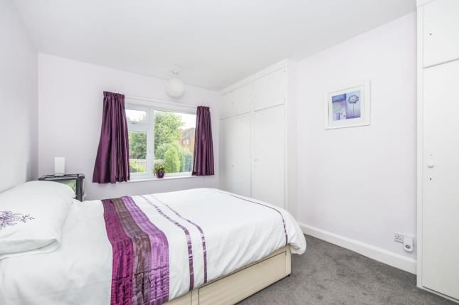 Bedroom Two of Anstey Lane, Leicester LE4