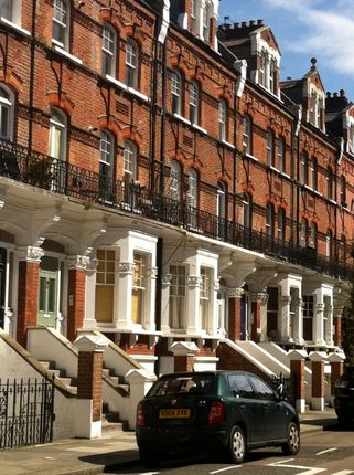 Flat to rent in Avonmore Road, London