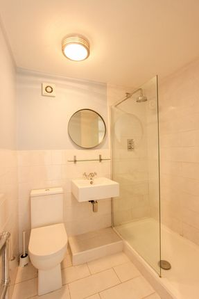 Shower Room of Hampton Road, Forest Gate, London E7