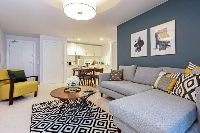2 bed flat to rent in Ingram Row, Leeds LS11