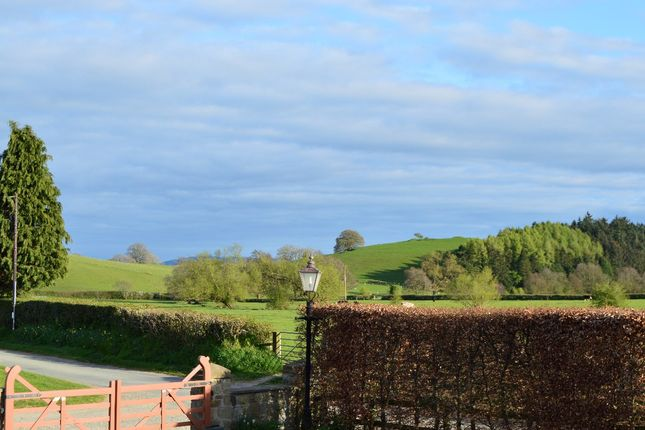 Thumbnail Barn conversion for sale in Hopton Castle, Craven Arms