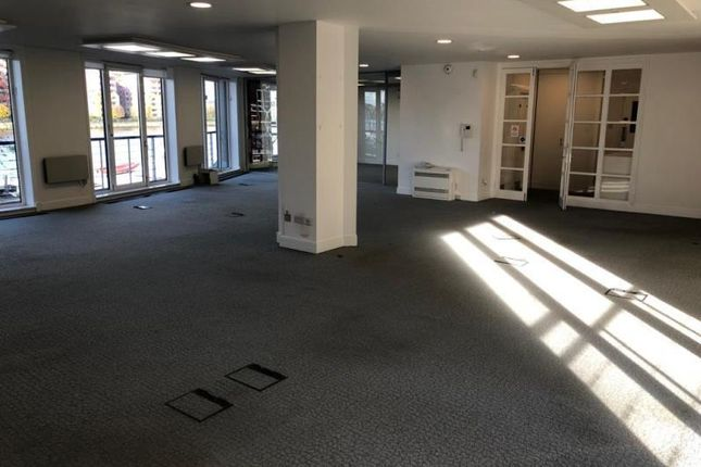 Thumbnail Office for sale in 12 Calico House, Plantation Wharf, Battersea