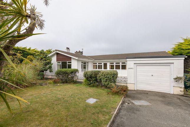 Thumbnail 3 bed bungalow to rent in 1 La Route De La Margion, St. Saviour, Guernsey