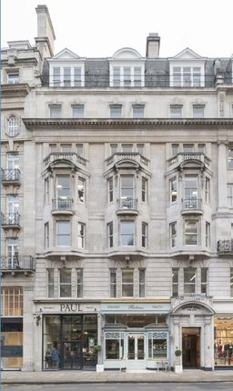 Thumbnail Office to let in Egyptian House 170 Piccadilly, London