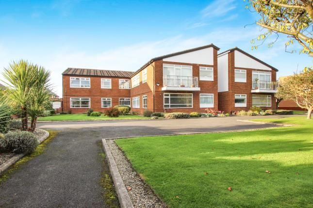 Thumbnail Flat for sale in Silverburn, 193 St. Annes Road East, Lytham St. Annes, Lancashire