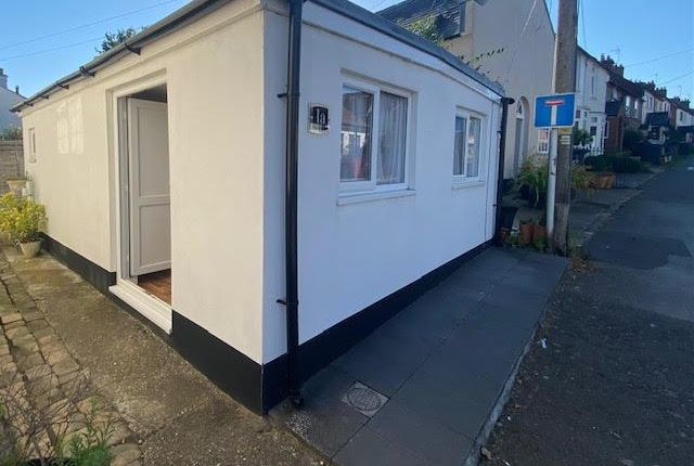 Thumbnail Office for sale in Chapel Street, Downley, High Wycombe, Bucks