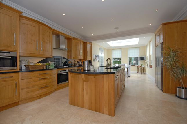 Thumbnail Detached house to rent in Friary Road, Ascot