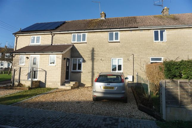 Thumbnail Terraced house for sale in Hebden Road, Lower Westwood, Bradford-On-Avon