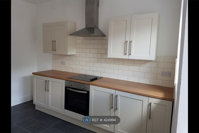 Thumbnail Terraced house to rent in Rockingham Terrace, Neath