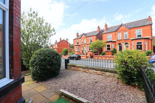 Front Garden of Hazelhurst Road, Worsley, Manchester M28