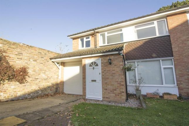 Thumbnail Property for sale in Lodge Way, Windsor