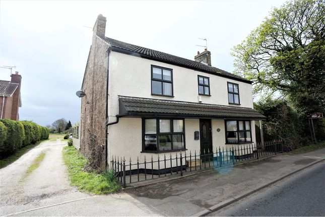 Thumbnail Detached house for sale in Main Road, Langworth
