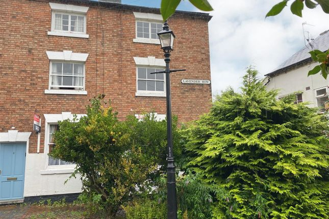 2 bed semi-detached house to rent in Lavender Row, Darley Abbey, Derby DE22