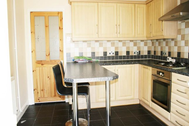 Kitchen of More Avenue, Aylesbury, Buckinghamshire HP21