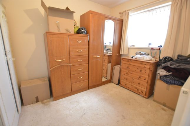 Bedroom Three of Church Road, Frampton Cotterell, Bristol BS36