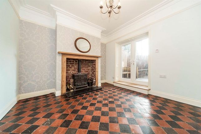 Thumbnail End terrace house for sale in Holly Street, Norton, Stockton-On-Tees