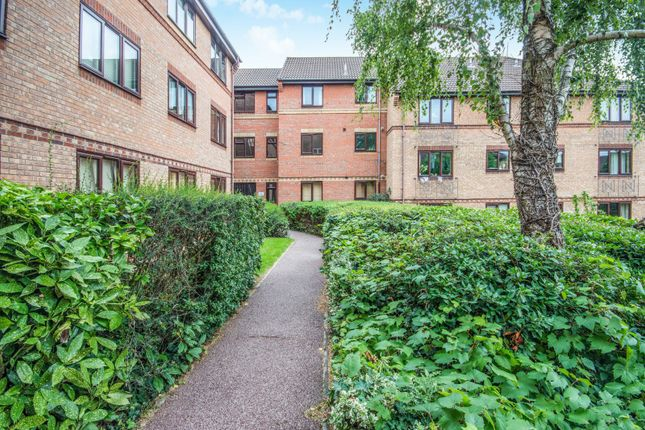 1 bed flat to rent in Scott Road, Thorpe Park, Norwich NR1