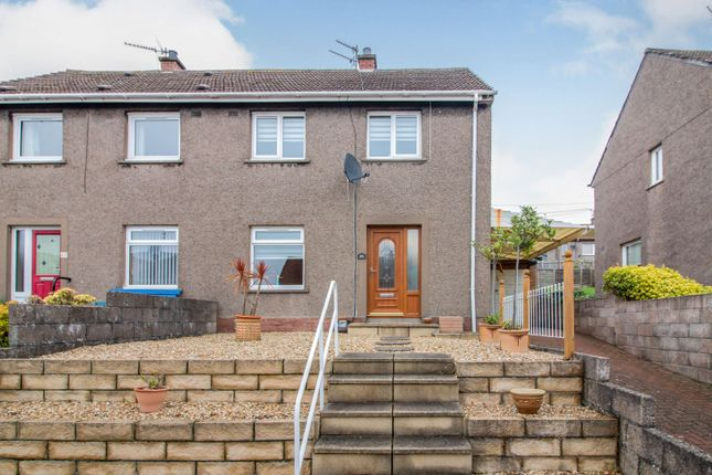 2 bed end terrace house for sale in Camus Road, Arbroath DD11