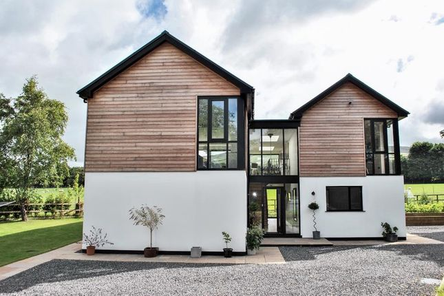 Thumbnail Detached house for sale in Baltic Road, Kirk Michael, Isle Of Man