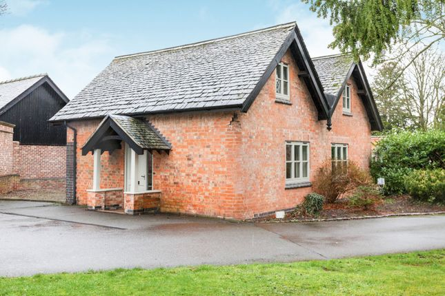 Thumbnail Property to rent in Garats Hay, Forest Road, Woodhouse