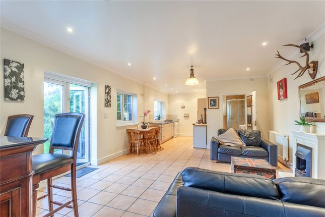 Summer House of Theydon Road, Epping, Essex CM16