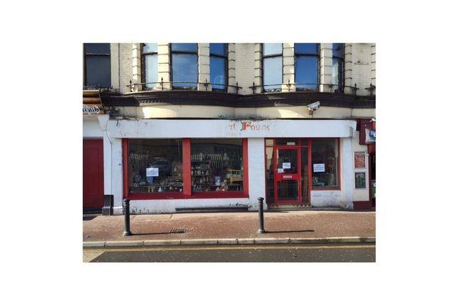 Thumbnail Retail premises to let in 64 Victoria Street, Paignton
