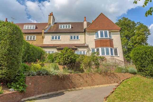 Thumbnail Semi-detached house for sale in Monahan Avenue, Purley