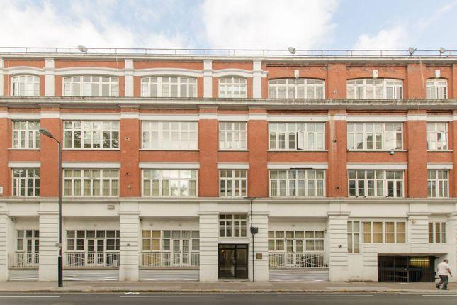 2 bed flat for sale in St John Street, Clerkenwell