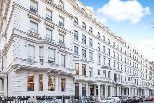 Thumbnail Property for sale in Queen's Gate Gardens, South Kensington, London
