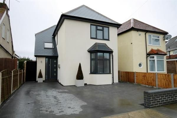 Thumbnail Property for sale in Nottingham Road, Holland-On-Sea, Clacton-On-Sea