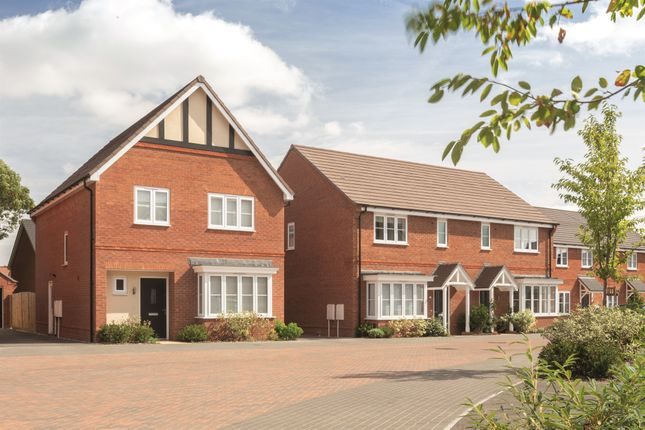 Detached house for sale in Redbridge Lane, Nursling, Southampton