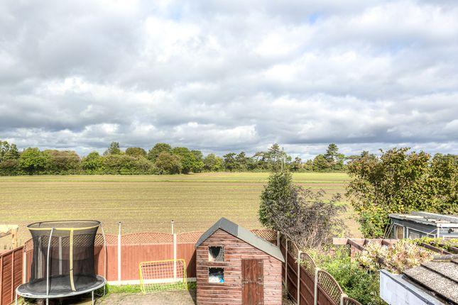 3 bed semi-detached house for sale in Mabeys Walk, High Wych, Sawbridgeworth CM21