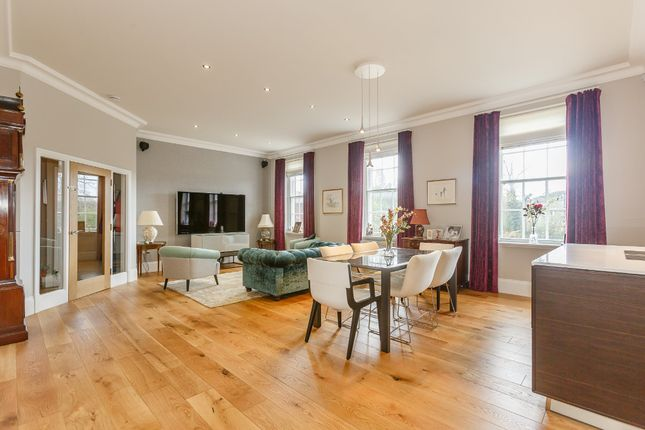 Thumbnail Flat for sale in North Park Road, Harrogate