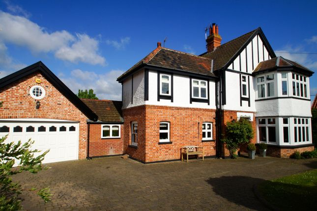 Thumbnail Detached house for sale in Upper Grange Road, Beccles