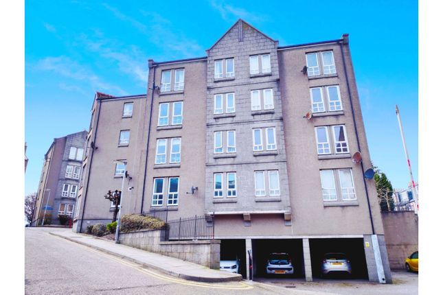 Thumbnail Flat for sale in 1 Cuparstone Court, Aberdeen
