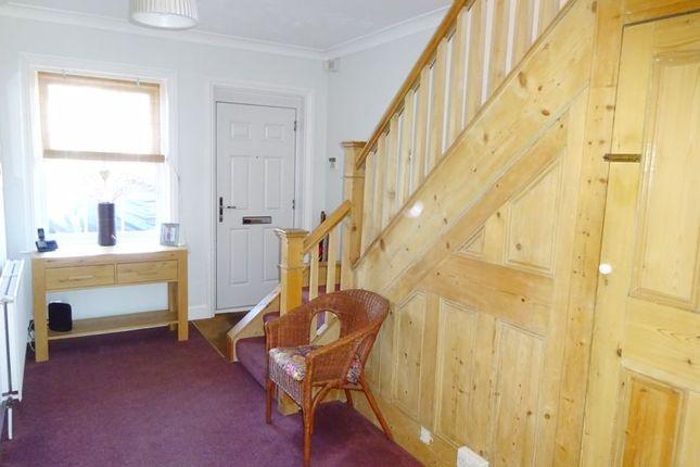 Entrance Hallway of Capstone Road, Charminster, Bournemouth BH8