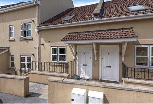 Thumbnail Property to rent in Old School Lane, Bedminster Down, Bristol