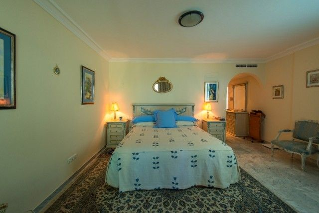 Bedroom 2 of Spain, Málaga, Marbella