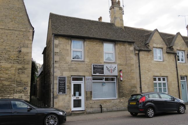 Thumbnail Retail premises for sale in Scotgate, Stamford