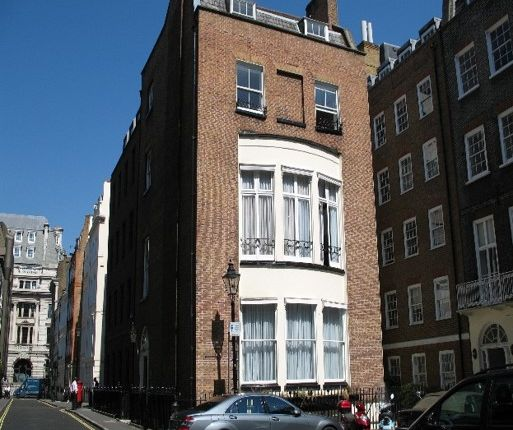 Thumbnail Office to let in St James's Place, London