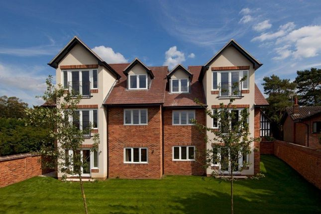 Thumbnail Flat to rent in The Firs High Street, Whitchurch, Aylesbury