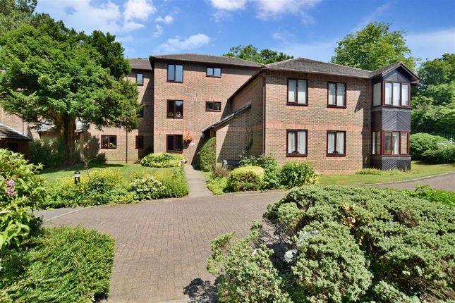 Front Elevation of Greenwood Gardens, Caterham, Surrey CR3