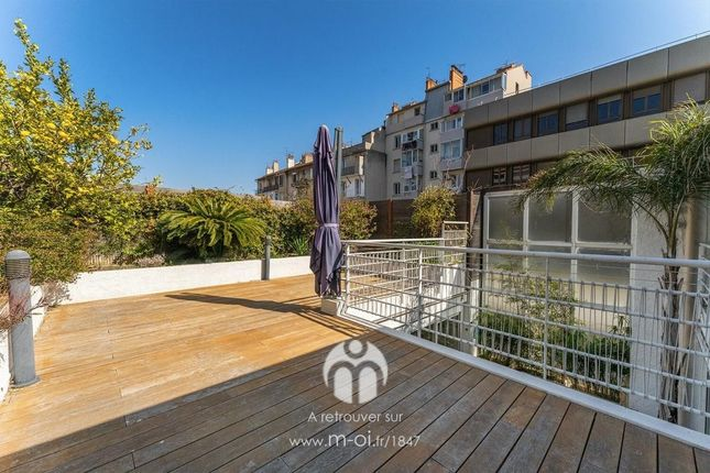 Thumbnail Apartment for sale in 13008 Marseille, France